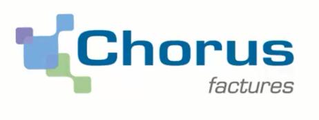 logo choruspro