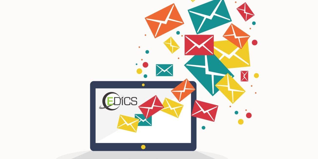 Edics mailing