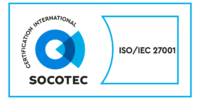 Edics Certification iso 27001